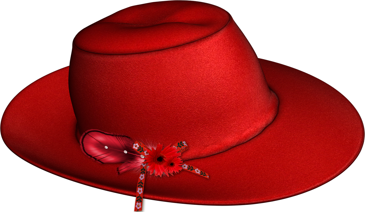Free clipart sun hat banner library Red Hat PNG Image - PurePNG | Free transparent CC0 PNG Image Library banner library