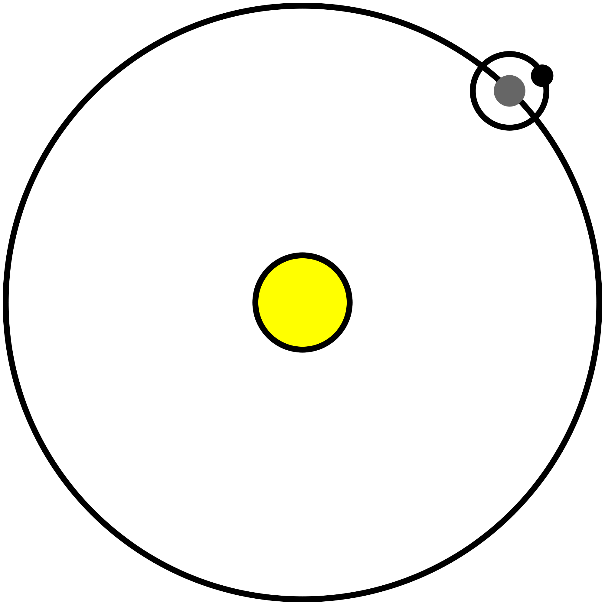 Earth moon sun clipart image transparent File:Sun earth moon.svg - Wikimedia Commons image transparent