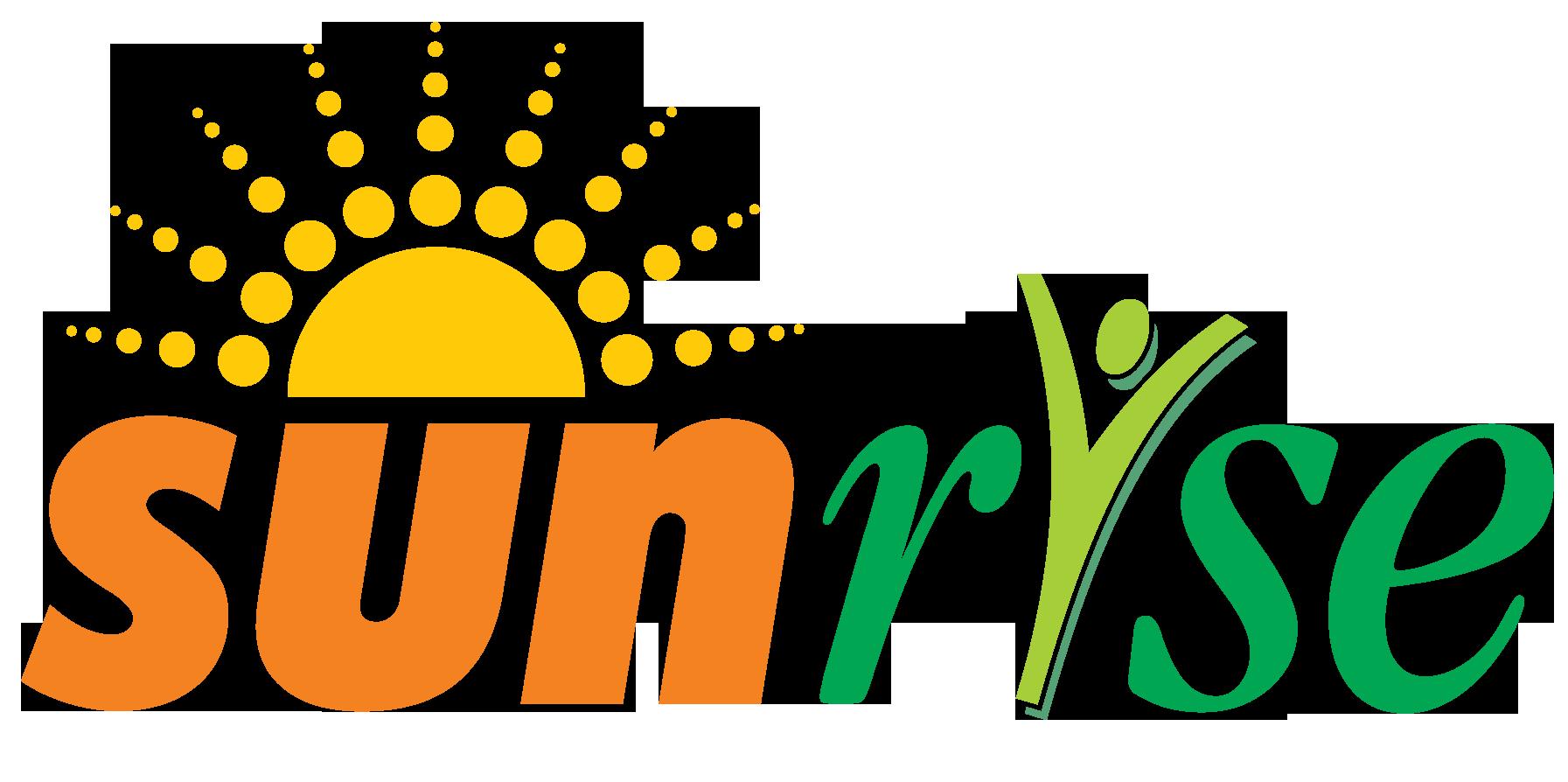 Sun rising clipart png freeuse Pics For > Sunrise Logo Png | SHINE | Pinterest | Logos freeuse
