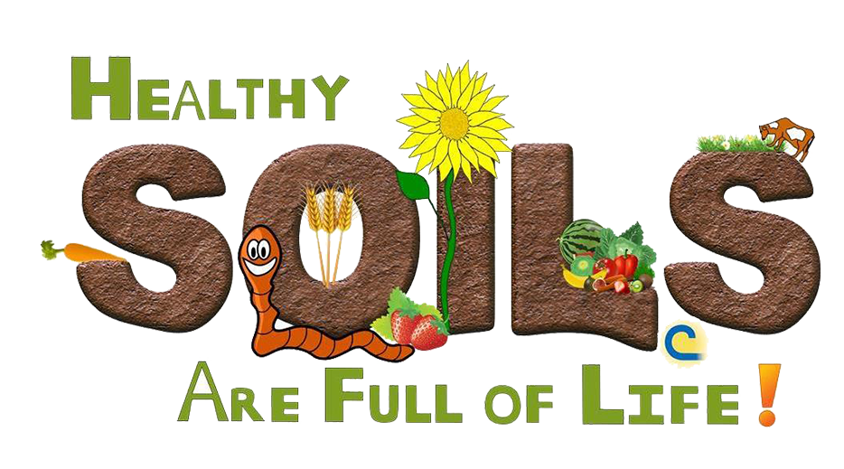 Clipart sun soil air water clipart black and white library A Compost Primer - Lincoln Landscaping clipart black and white library