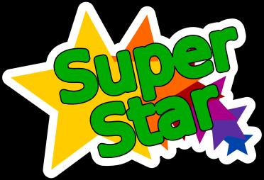 Clipart super clipart transparent Super Star Clip Art & Super Star Clip Art Clip Art Images ... clipart transparent