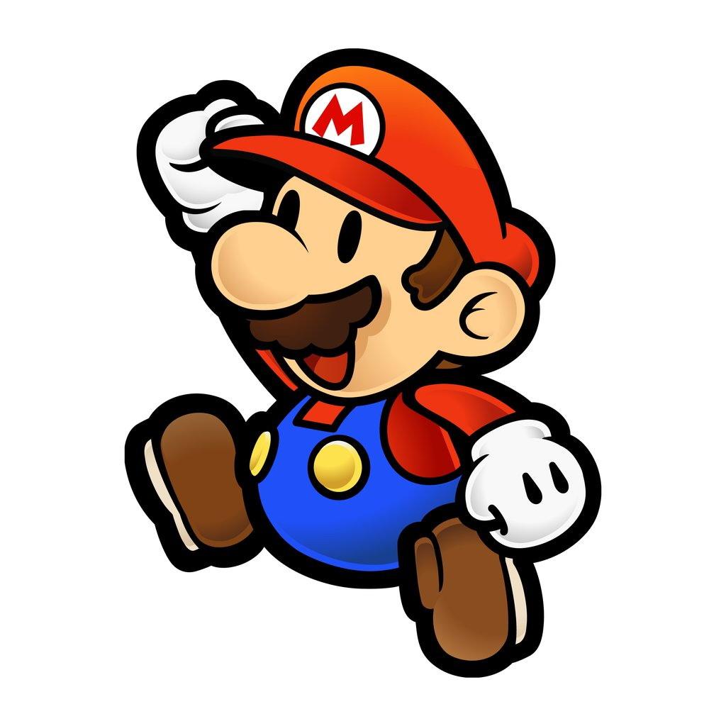 Clipart super mario clip art stock Super Mario Bros Clip Art - ClipArt Best clip art stock