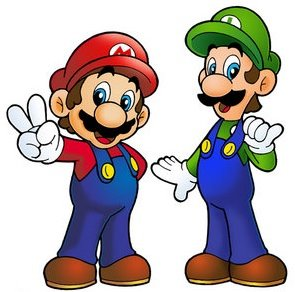 Clipart super mario png Clipart super mario - ClipartFest png