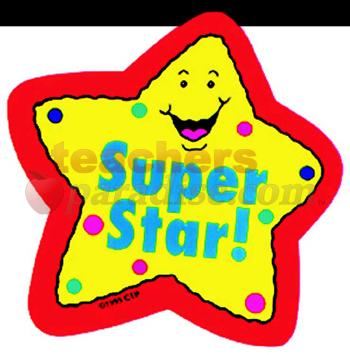 Superstar panda free images. Clipart super star