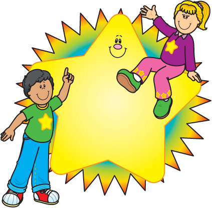 Clipart super star freeuse Super Student Clipart - Clipart Kid freeuse