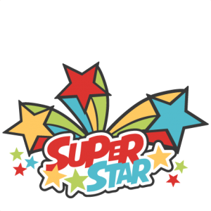 Clipart super star picture stock Super Star Clipart - Clipart Kid picture stock