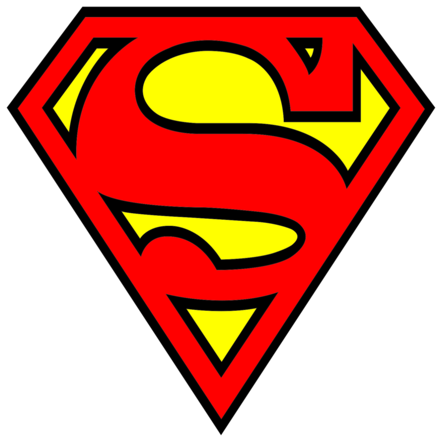Superman clipart banner library Superman Clip Art Free   Clipart Panda - Free Clipart Images banner library