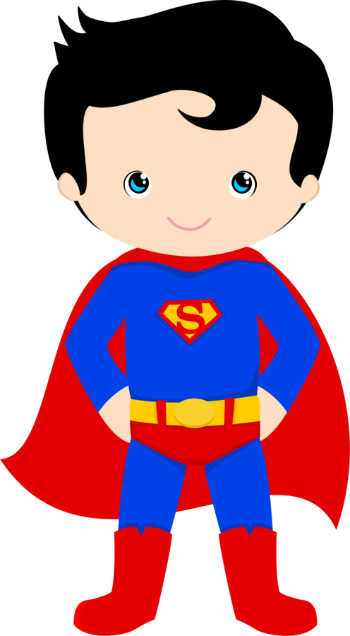 Super hero kids clipart jpg royalty free download Luisito | Superman | Pinterest | Hero, Superheroes and Clip art jpg royalty free download