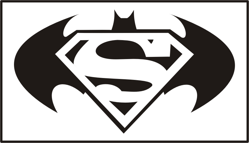 Clipart superman logo clipart freeuse library Superman Logo Vector | Free Download Clip Art | Free Clip Art | on ... clipart freeuse library