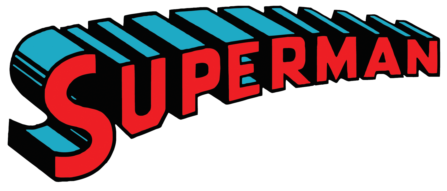 Vector best free to. Clipart superman logo