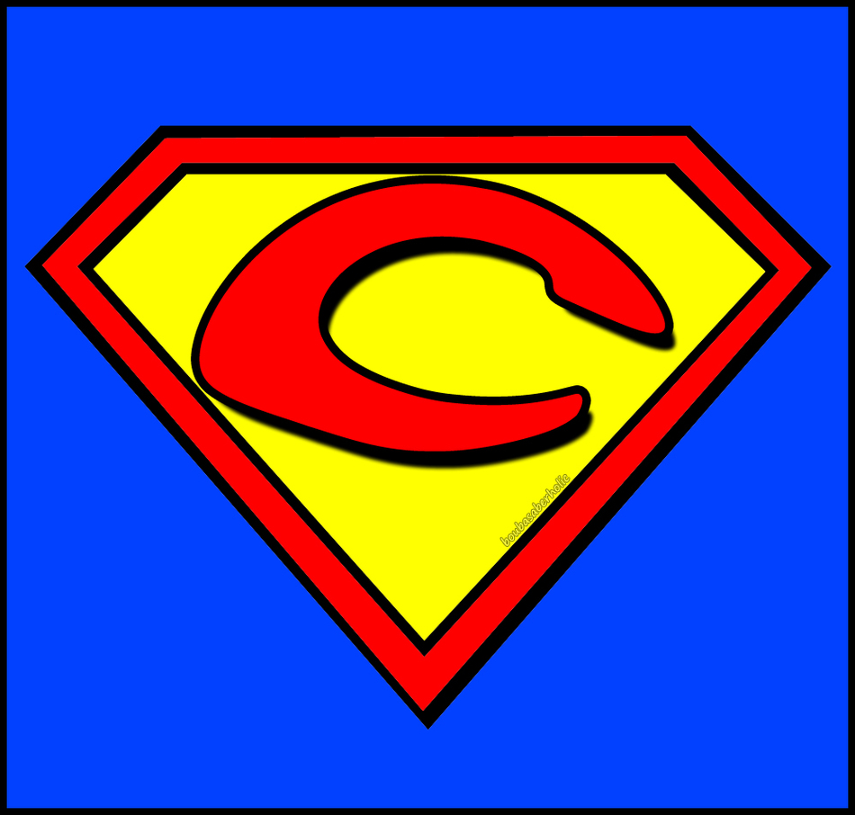 Clipart superman logo. Template best free to