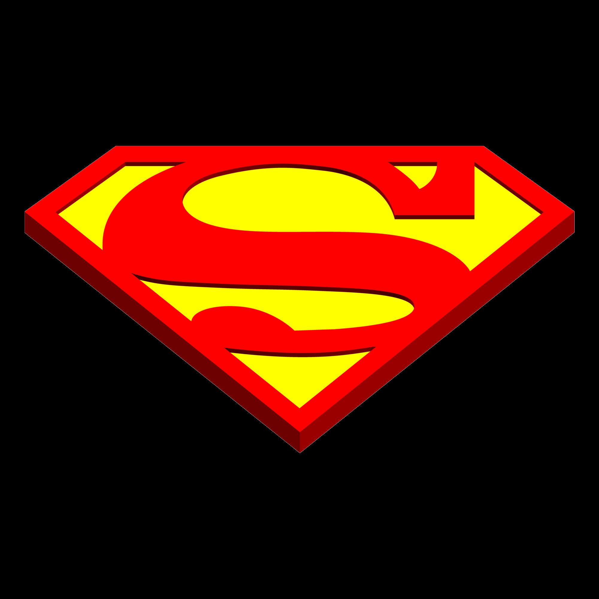 Clipart superman logo image royalty free stock Superman Logo Png Cartoon image royalty free stock