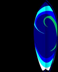 Surboard clipart clip stock Surfboard Clip Art | Door art | Clip art, Online art, Art clip stock