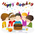 Clipart surprise birthday party clipart transparent stock Free Surprise Party Cliparts, Download Free Clip Art, Free Clip Art ... clipart transparent stock