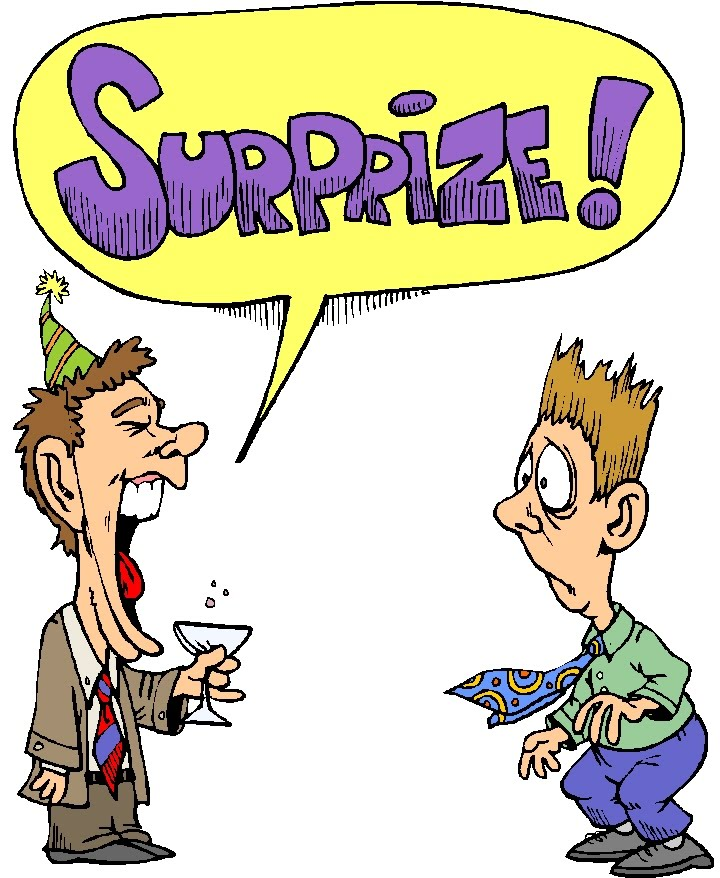 Surprises clipart picture freeuse Free Surprise Party Cliparts, Download Free Clip Art, Free Clip Art ... picture freeuse