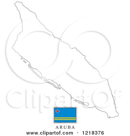 Clipart svg aruba flag jpg download Free aruba clipart - ClipartFest jpg download