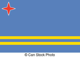 Clipart svg aruba flag picture free Clipart of aruba flag - ClipartFox picture free