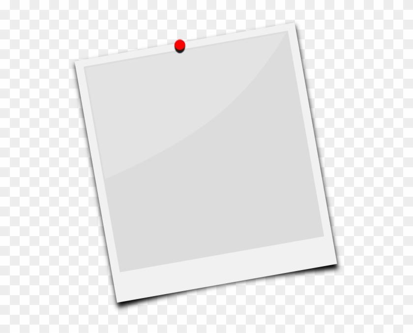 Clipart online free download banner freeuse stock Svg Free Download Clip Art At Clker Com Online Royalty - Polaroid ... banner freeuse stock