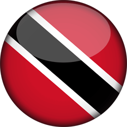 Clipart svg trinidad flag png library stock Trinidad and Tobago flag vector - country flags png library stock