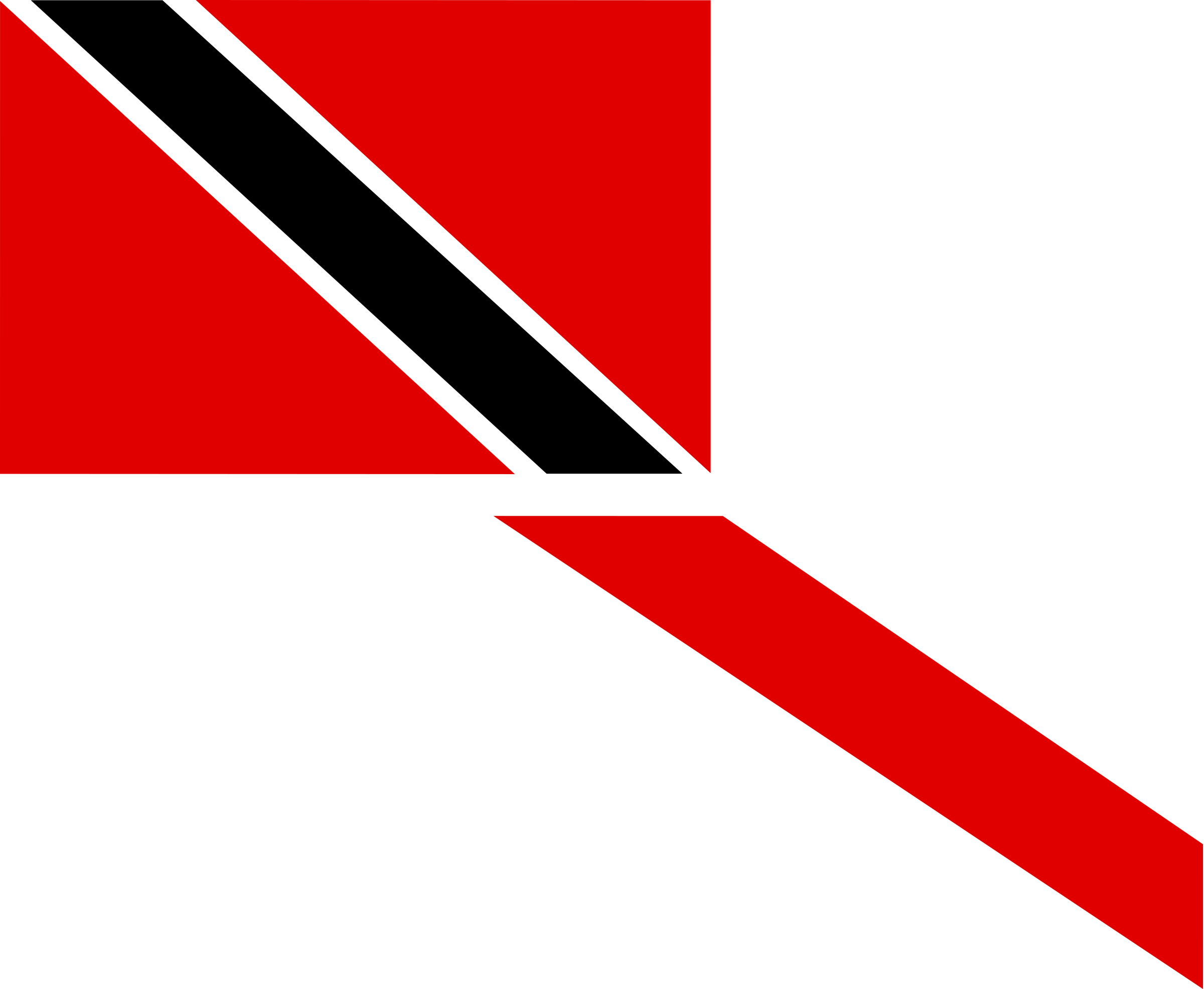 Clipart svg trinidad flag vector Clipart - flag of Trinidad and Tobago vector