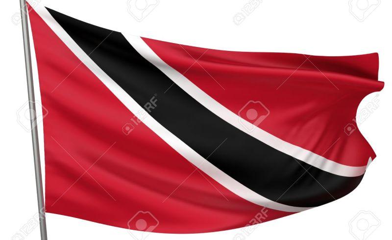 Clipart svg trinidad flag jpg free National Flower of Trinidad and Tobago Clip Art | Gardening ... jpg free