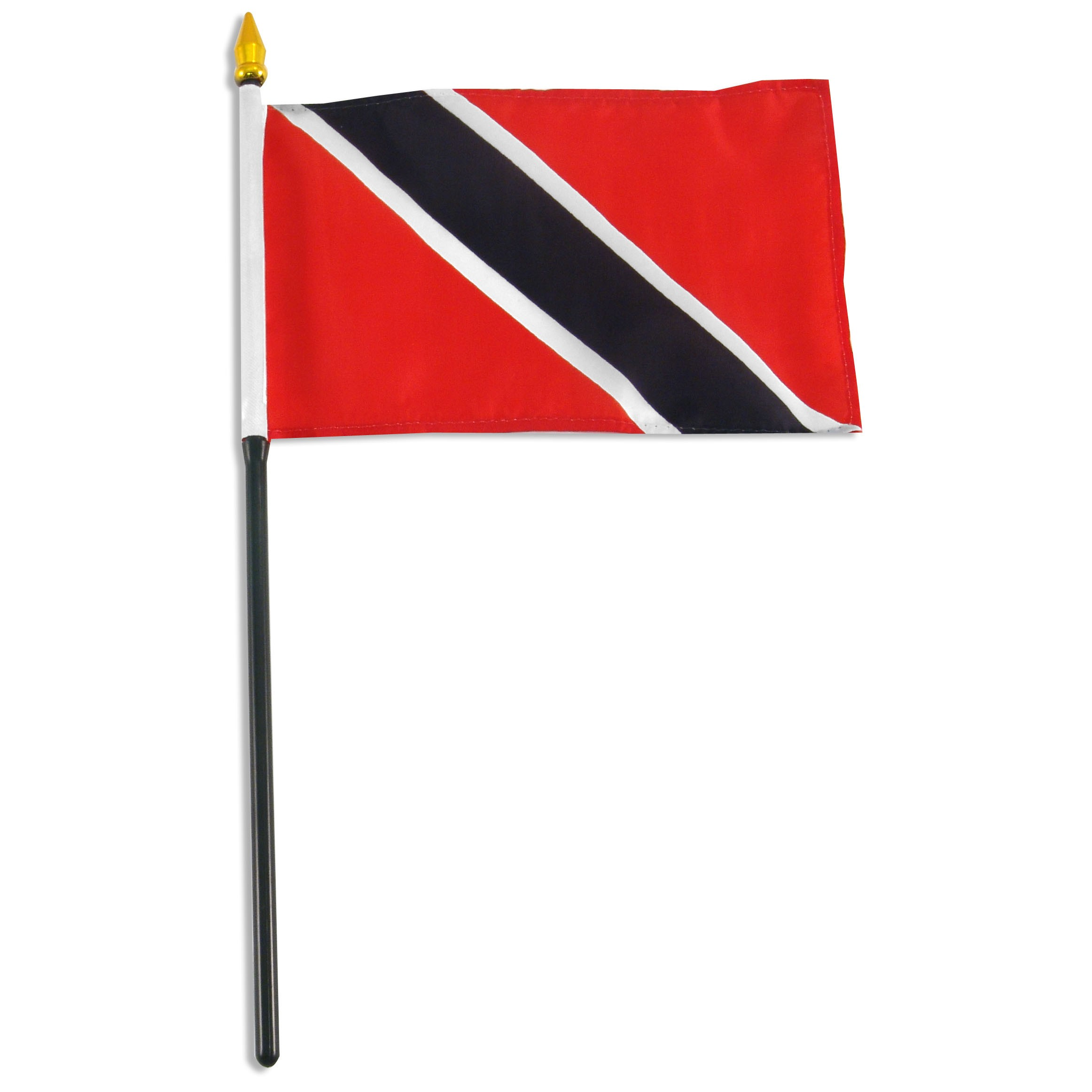 Clipart svg trinidad flag svg freeuse Trinidad and tobago flag clipart - ClipartFox svg freeuse
