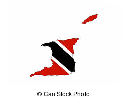 Clipart svg trinidad flag graphic royalty free library Tobago clipart - ClipartFest graphic royalty free library