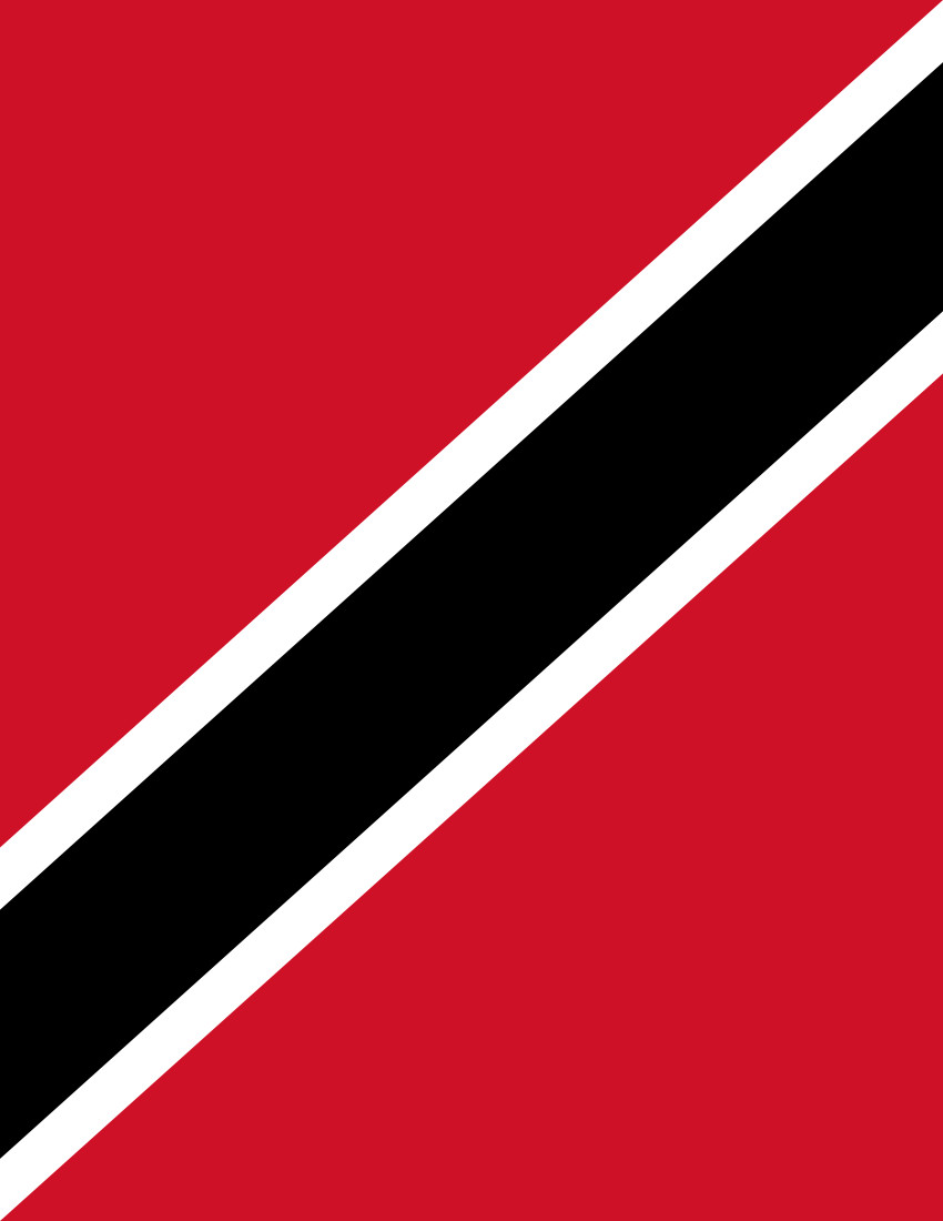 Clipart svg trinidad flag graphic black and white library trinidad and tobago flag full page - /flags/Countries/T/Trinidad ... graphic black and white library