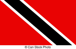 Clipart svg trinidad flag picture freeuse library Tobago clipart - ClipartFest picture freeuse library