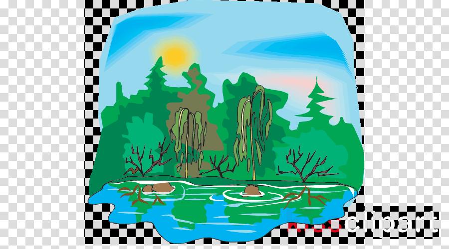 Wetland clipart picture transparent stock Download wetland png clipart Wetland Swamp Clip art picture transparent stock