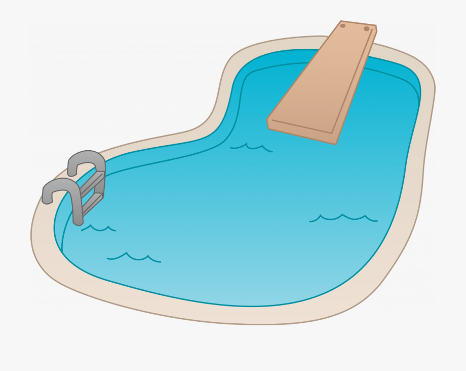 Clipart swimming pool party png freeuse download Unique Pool Party Clipart Free - Swimming Pool Clipart #375641 ... png freeuse download