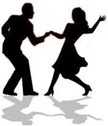 Clipart swing dance free stock Pin by Lorraine Dyson on Dance & fitness in 2019 | Dancing clipart ... free stock