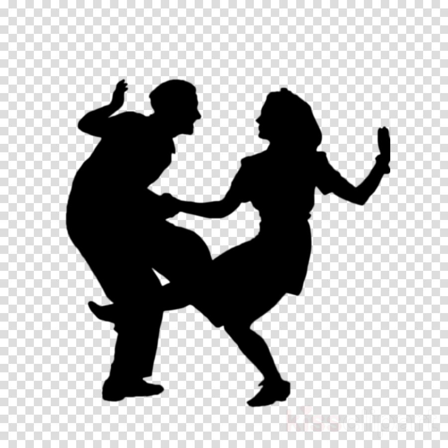 Lindy hop clipart picture library download silhouette swing dance free clipart Lindy Hop Swing Dance clipart ... picture library download