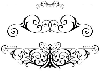 Clipart swirls and scrolls graphic stock Scrollwork 0 ideas about scroll design on swirls clip art - ClipartPost graphic stock