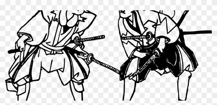 Clipart swordsman png free Samurai Clipart Swordsman - Prediksi Togel Akurat Singapura, HD Png ... png free