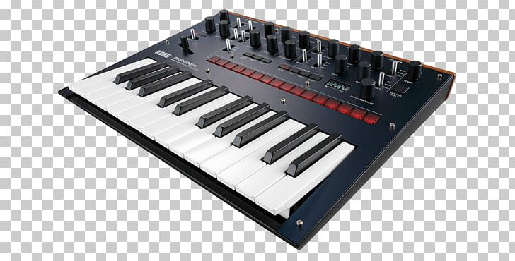 Clipart syth picture free download Korg Monologue Analog Synthesizer Sound Synthesizers Music PNG ... picture free download