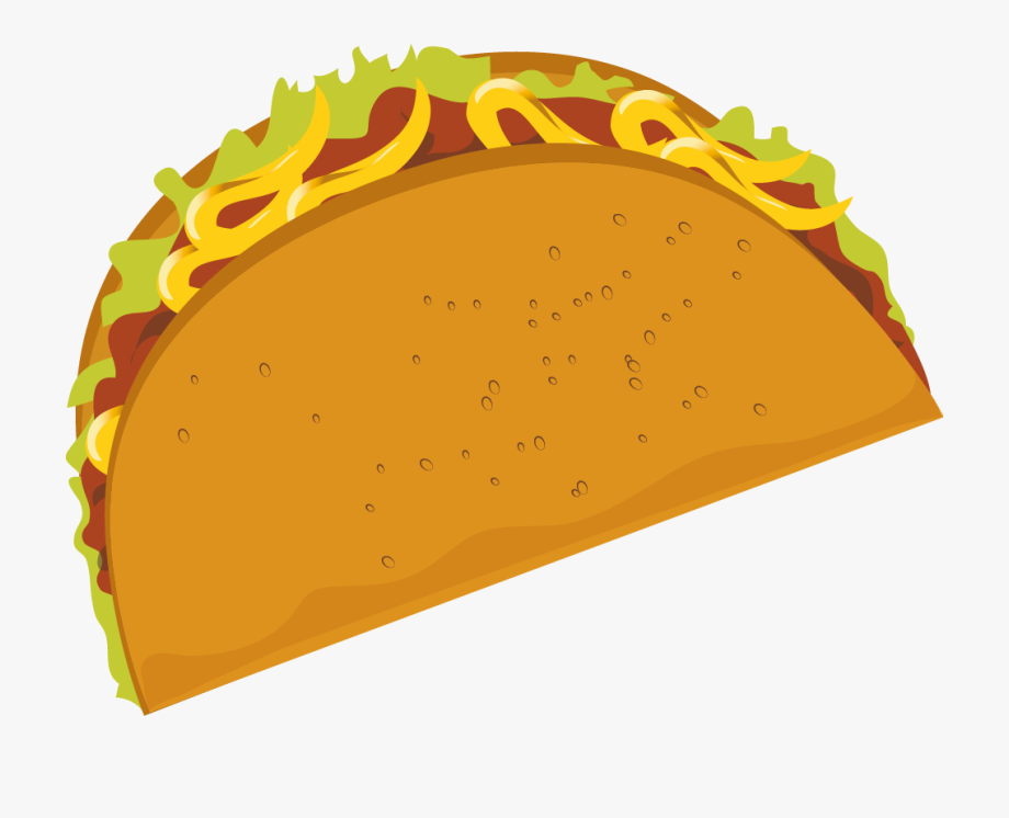 Taco clipart free banner freeuse download Free Taco Clipart - Taco Clip Art Png #81448 - Free Cliparts on ... banner freeuse download
