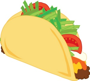 Taco clipart free banner royalty free stock Free Tacos Cliparts, Download Free Clip Art, Free Clip Art on ... banner royalty free stock