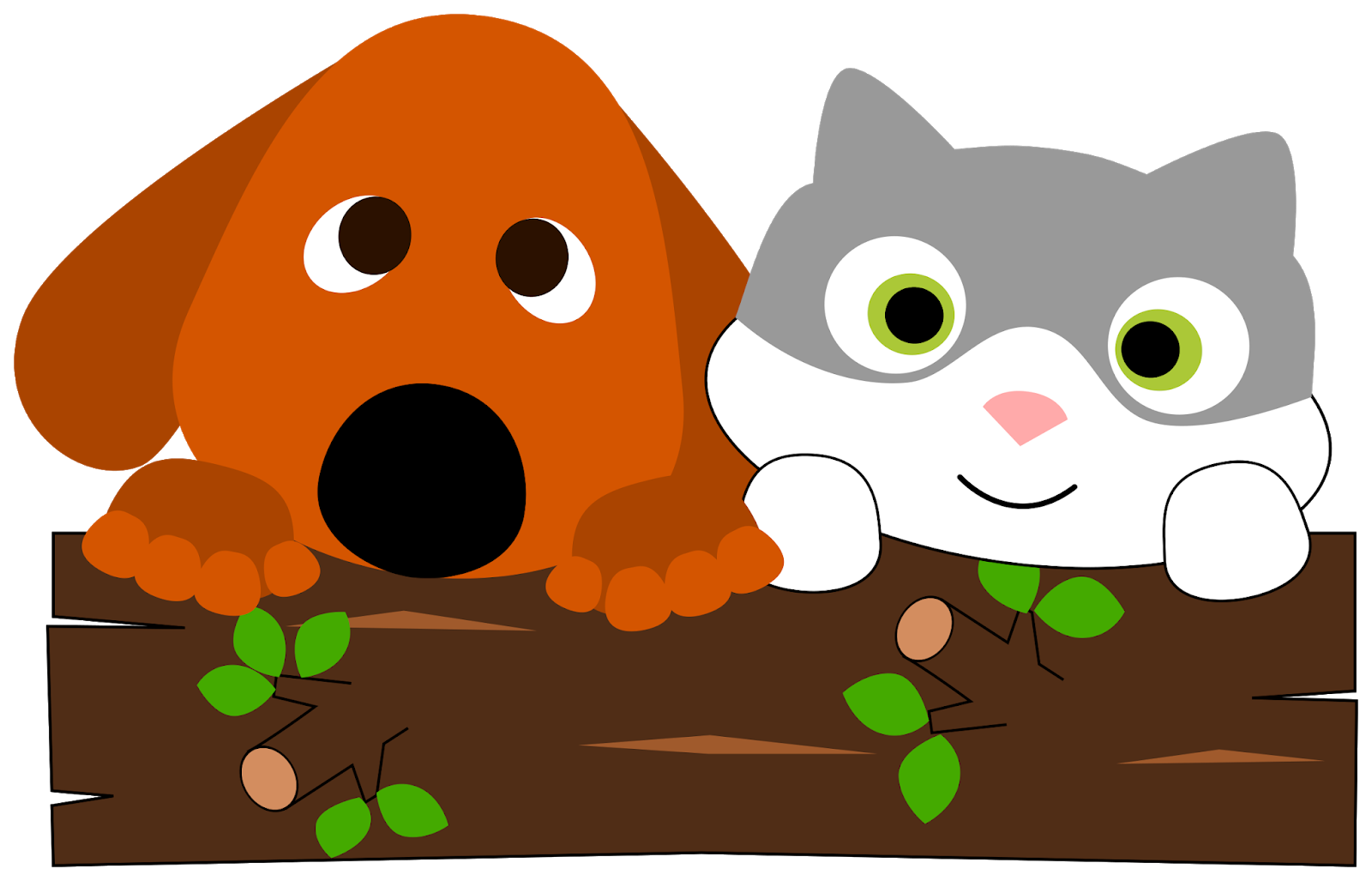 Clipart take care cat banner transparent download Everyday Idioms!!!: To look after banner transparent download