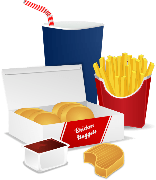 Take out food clipart banner library stock Take out food clipart 5 » Clipart Portal banner library stock