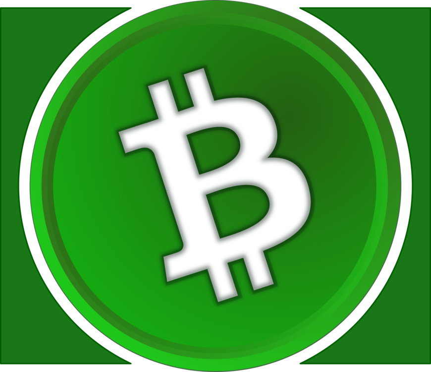 Clipart taking money out of wallet png library Bitcoin Cash Cryptocurrency wallet Money free commercial clipart ... png library
