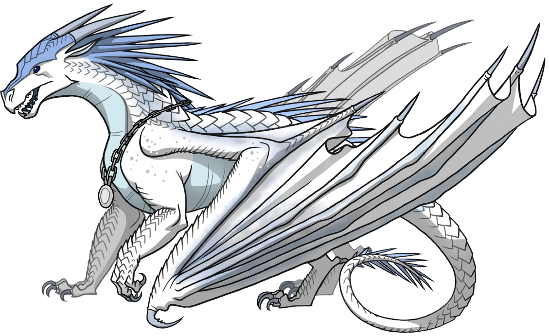 Clipart talking snowflake png freeuse Princess Snowfox | Wings of Fire Wiki | FANDOM powered by Wikia png freeuse