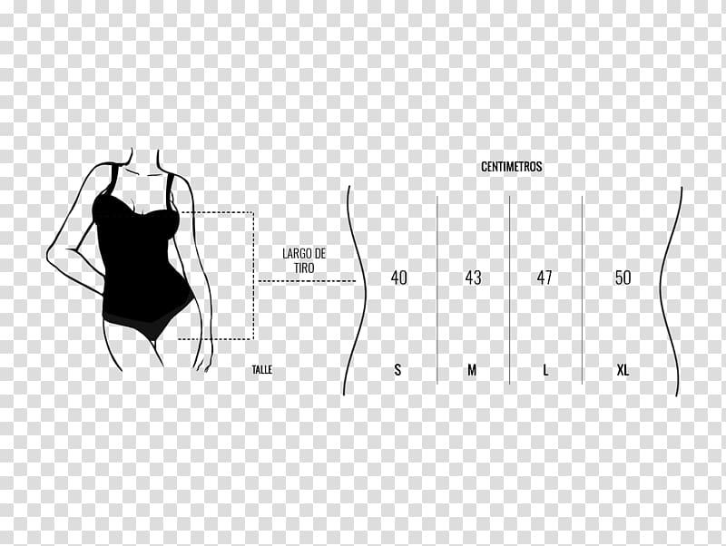 Clipart tankini clip transparent library Talla One-piece swimsuit Unit of measurement Tankini Sleeve, talles ... clip transparent library