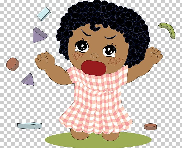 Clipart tantrum svg black and white library Tantrum Girl Crying PNG, Clipart, Cartoon, Child, Clip Art, Crying ... svg black and white library