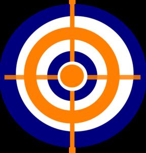 Clipart target svg library download Target Clipart | Clipart Panda - Free Clipart Images svg library download