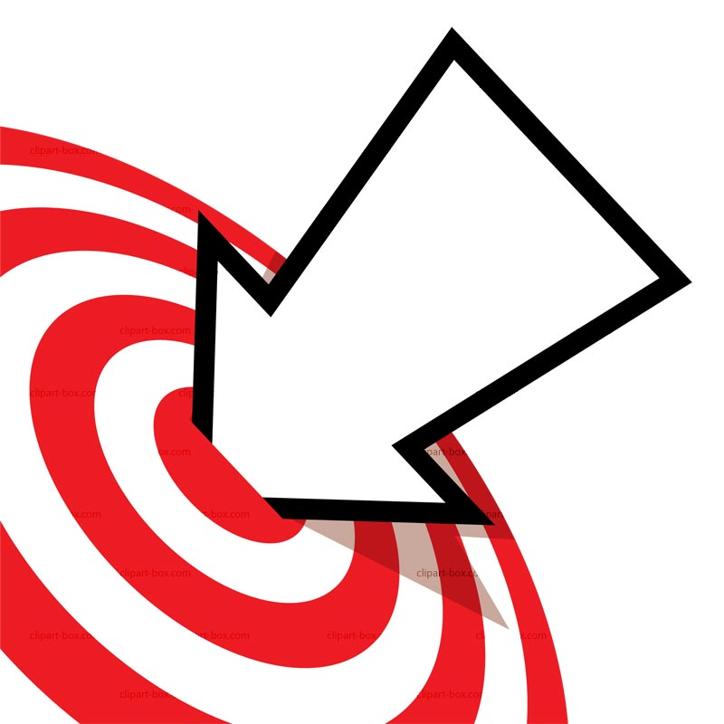 Clipart target svg freeuse library Target Clipart | Clipart Panda - Free Clipart Images svg freeuse library