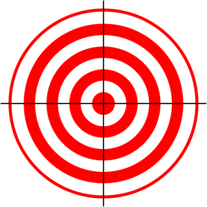 Clipart target bullseye vector free download 84 target clip art bullseye | Public domain vectors vector free download