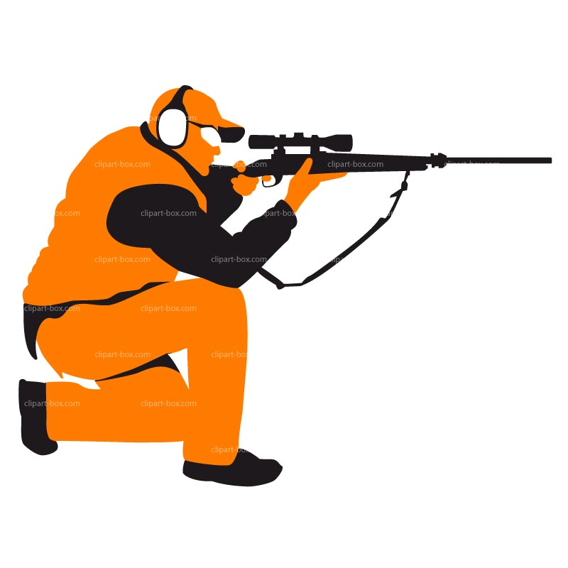 Clipart target shooting library Clipart gun shooting - ClipartFest library