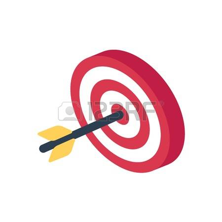Clipart target symbol picture free stock 119,268 Target Symbol Stock Vector Illustration And Royalty Free ... picture free stock