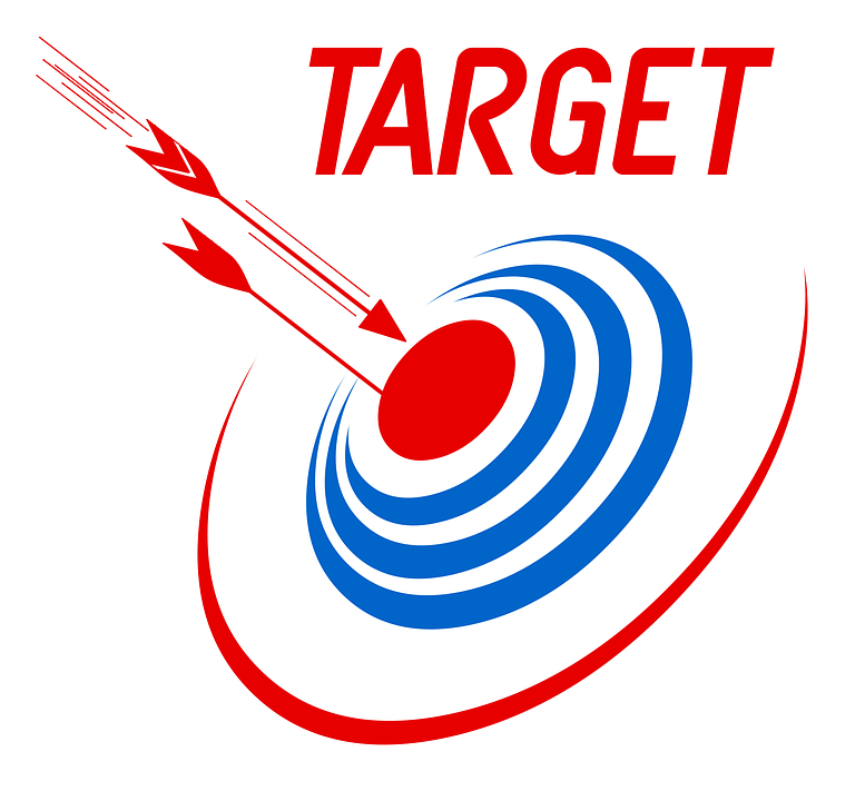 Clipart target symbol banner download Clipart target symbol - ClipartFest banner download